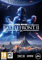 Pc Star Wars Battlefront Iı