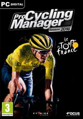 Pc Pro Cyclıng Manager 2016