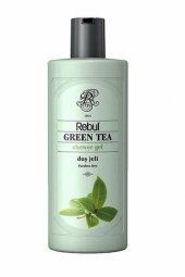 Rebul Duş Jeli 500 Ml Green Tea