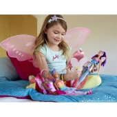 Mattel Fjc84 Barbie Peri Bebekler 6