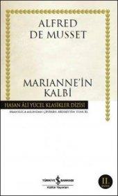 Marianne İn Kalbi Alfred De Musset İş Bankası Kültür Yayınları