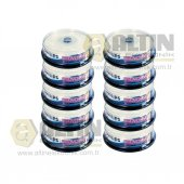 Philips 1,4 Gb. 10 Lu Paket 100 Adet Mini Dvd Rw