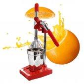 Cooker Ev Tipi Katı Meyve Narenciye Sıkacağı Ckr270