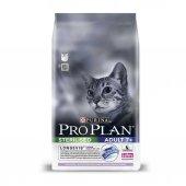 Pro Plan Sterilised +7 Hindili Kısır Yaşlı Kedi Maması 3 Kg