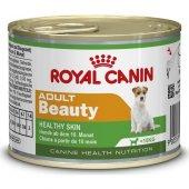 Royal Canin Mini Adult Beauty Yetişkin Köpek Konservesi 195 Gr