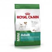 Royal Canin Mini Adult Mini Irk Yetişkin Köpek Maması 8 Kg