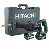 Hitachi Cr18dsl 18volt 3.0ah Li Ion Tilki Kuyruğu Testere