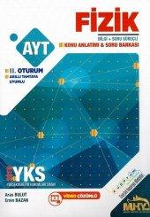 Ayt Kuantum Fizik Konu Anlatımı Soru Bankası Mikro Hücre Yayınlar