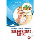 Diyabetin Beslenme Tedavisinde Karbonhidrat Sayımı...