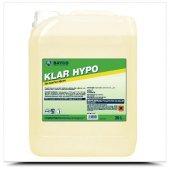Bayco Klar Hypo Klor Bazlı Sıvı Ağartıcı. 9121...