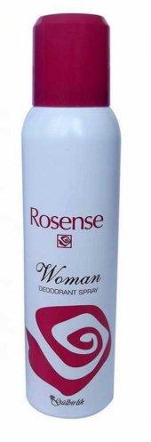 Rosense Deo Sprey Bayan 150 Ml