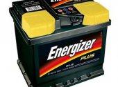 Energizer 12 Volt 60 Amper Alçak Premium Akü Üretim 2018