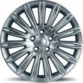 Emr 1308 01 7,5x17 Pcd 5x108 Et55 Hyper Silver Jant (4 Adet)