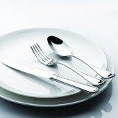 Jumbo 1300 Dinner 18 Prç Çatal Kaşık Bıçak Seti