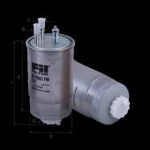 Fil Zp 8083 Fm Yakıt Filtresi Fıl Fılter