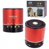 Everton Rt 893 Everton Bluetooth Müzik Kutusu, Fm,...