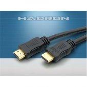 Hadron Hd 4013 1.5 Mt Hdmi Kablo