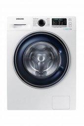 Samsung Ww90j5355fw Ah 9 Kg 1200 Devir Çamaşır Makinesi