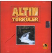 Altın Türküler Cd