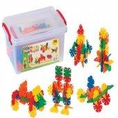 Dede Oyuncak Magic Puzzle 200 Parça