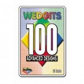 Advanced Design Cards 100lü Özel Dizayn Kartı
