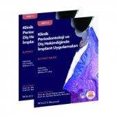 Klinik Periodontoloji Ve Diş Hekimliğinde İmplant Uygulamaları