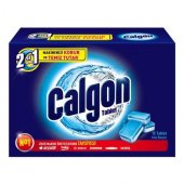 Calgon Tablet 15li