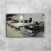 Otomobiller 67 Amerikan Arabalar Eski Araclar Kanv...