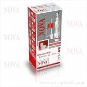 Nova Plastik Basmalı İç Takım Ücretsiz Kargo