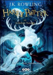 Harry Potter Ve Azkaban Tutsağı 3.kitap