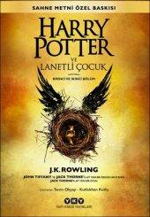 Harry Potter Ve Lanetli Çocuk 8.kitap