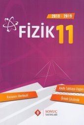 Sonuç 11.sınıf Fizik Set