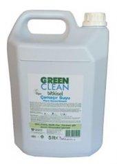 U Green Clean 5 Lt Bitkisel Çamaşır Suyu