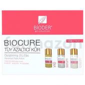 Bioder Biocure Tüy Azaltıcı Serum Yüz