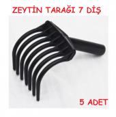 Zeytin Toplama Tırmık Zeytin Tırmığı 7 Dişli Tarak...