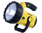 Proter Pl 193 S Şarjlı El Feneri Projektör 60 Metre Aydınlatma