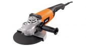 Aeg Ws 2200 230 Taşlama Makinesi Spiral Taşlama
