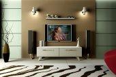 Meltem Tv Ünitesi 3 Farklı Renk Seçeneğiyle