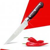Sürmene Sürbısa 61002 Yöresel Model Sebze Salata Bıçağı