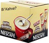 Nescafe Sütlü Köpüklü 70 Adet