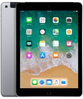 Ipad Wi Fi + Cellular 128gb Space Grey