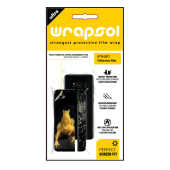 Wrapsol Galaxy A710 2017 Poliuretan Film Arka Ön Y...