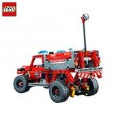 Lego Technic First Responder Zeka Ve Beceri Geliştiren Oyuncak Ak