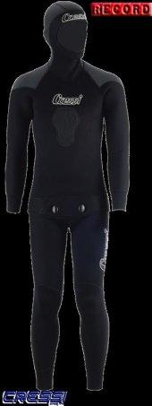 Cressı Record 2 Wet Suıt Elbise 5mm Crslk488502
