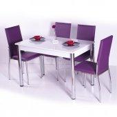 Masa Sandalye Takımı Mutfak Masası Yemek Takımları