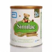 Similac 2 Bebek Sütü 6 12 Ay 360gr