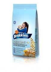 Brekkies Yavru Ve Genç Köpek Maması Tavuk Etli 20 Kg