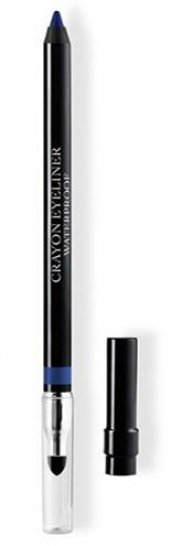 Dior Crayon Eyeliner Waterproof 254 Bleu Captivant