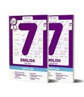 Bilfen 7. Sınıf İngilizce Tam Ölçme 2019