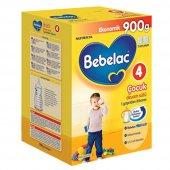 Bebelac 4 Çocuk Devam Sütü 900 Gr